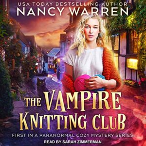 The Vampire Knitting Club