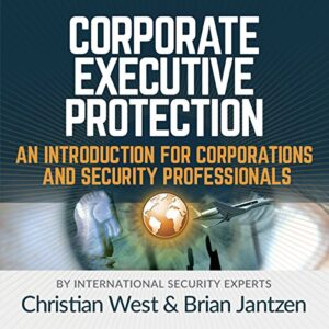 Corporate Executive Protection