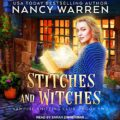 Stitches and Witches: Vampire Knitting Club, Book 2