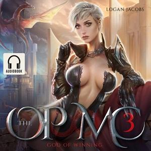 God of Winning: The OP MC Book 3