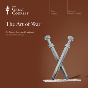 The Art of War [TGC]