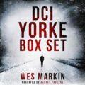 DCI Yorke Boxset