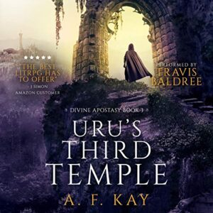 Urus Third Temple