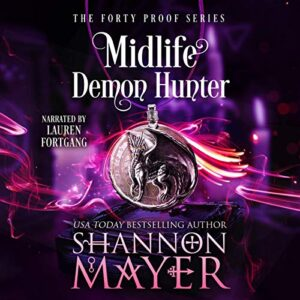 Midlife Demon Hunter