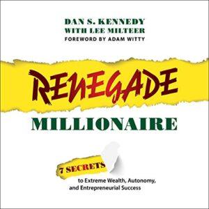 Renegade Millionaire