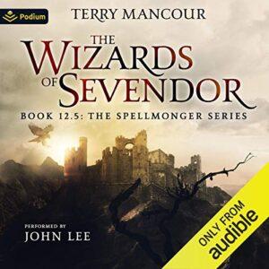 The Wizards of Sevendor