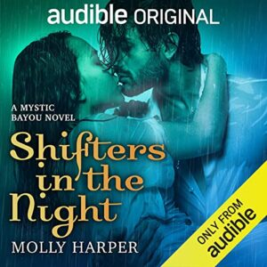 Shifters in the Night