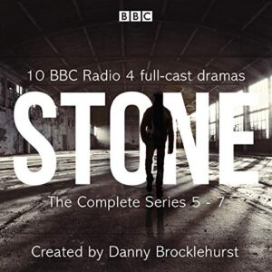 Stone: The Complete Series 5-7