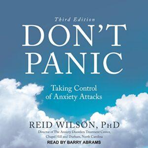 Dont Panic - Third Edition