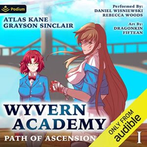 Path of Ascension