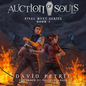Auction of Souls