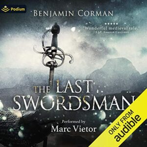 The Last Swordsman