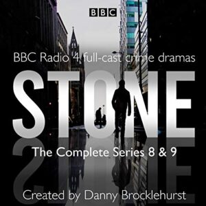 Stone: The Complete Series 8 and 9