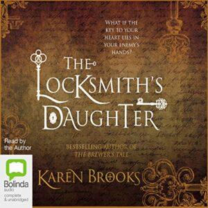 The Locksmiths Daughter