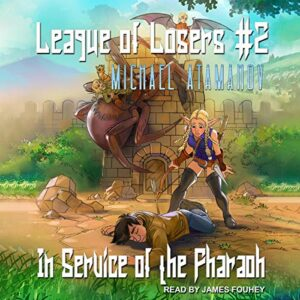 In Service of the Pharaoh