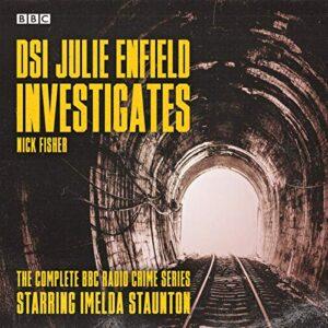 DSI Julie Enfield Investigates