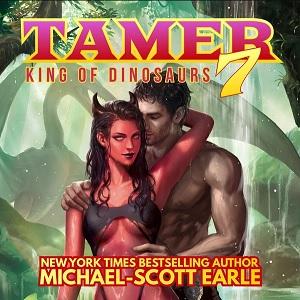 Tamer: King of Dinosaurs 7