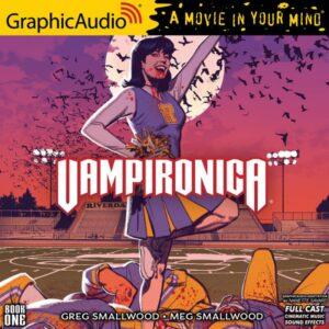 Vampironica: Volume 1