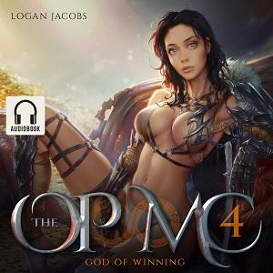 God of Winning: The OP MC, Book 4