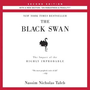 The Black Swan, Second Edition