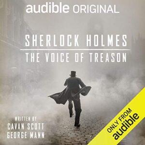 Sherlock Holmes: The Voice of Treason