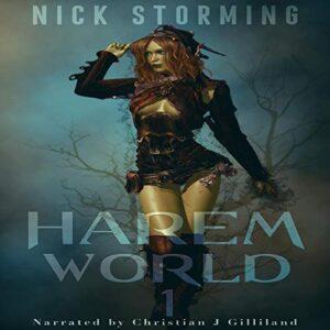 Harem World 1