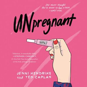 Unpregnant