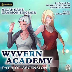 Path of Ascension 3