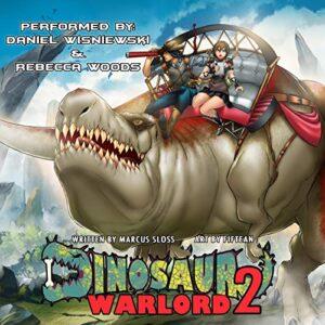 Dinosaur Warlord 2