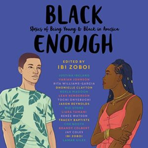 Black Enough