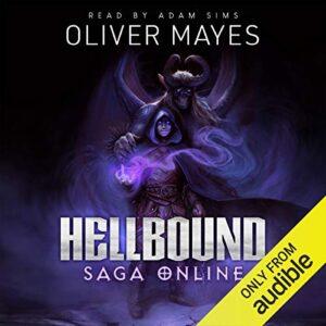 Hellbound: Saga Online #2