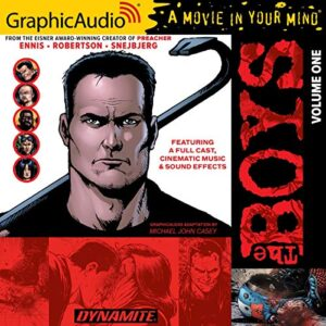The Boys: Volume 1