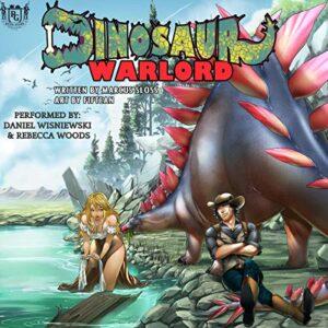 Dinosaur Warlord