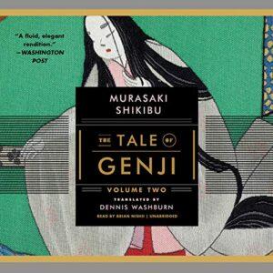 The Tale of Genji, Volume 2