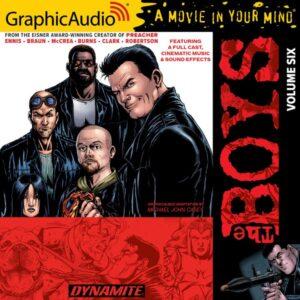 The Boys: Volume 6
