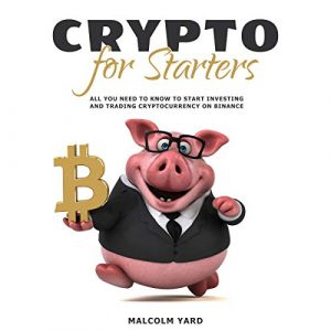 Crypto for Starters
