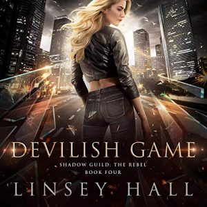 Devilish Game