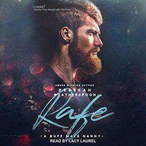 Rafe: A Buff Male Nanny