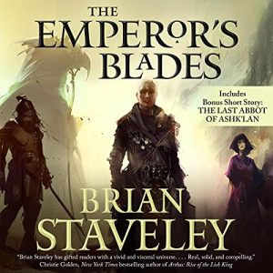 The Emperors Blades