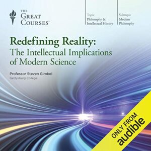 Redefining Reality