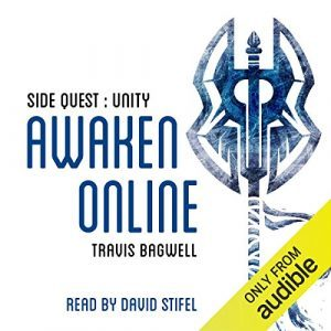 Awaken Online: Unity