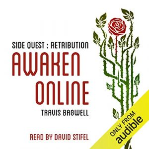 Awaken Online: Retribution: Side Quest