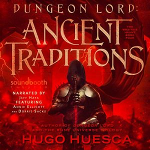 Dungeon Lord: Ancient Traditions