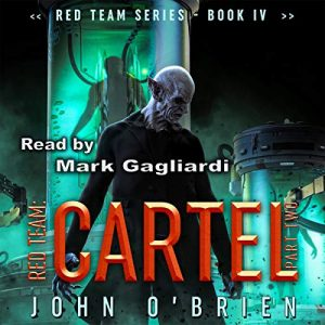 Red Team: Cartel Part Two