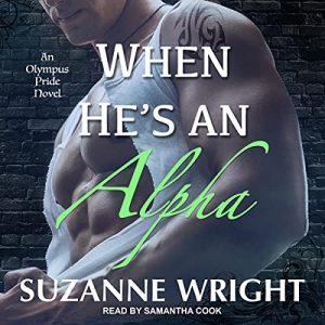 When Hes an Alpha