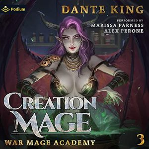 Creation Mage 3