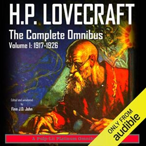 H.P. Lovecraft: The Complete Omnibus Collection