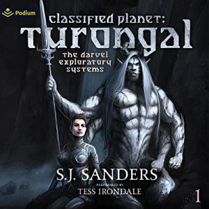 Classified Planet: Turongal