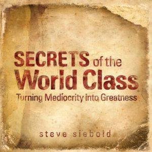 Secrets of World Class