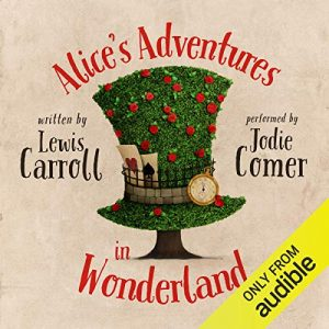 Alices Adventures in Wonderland